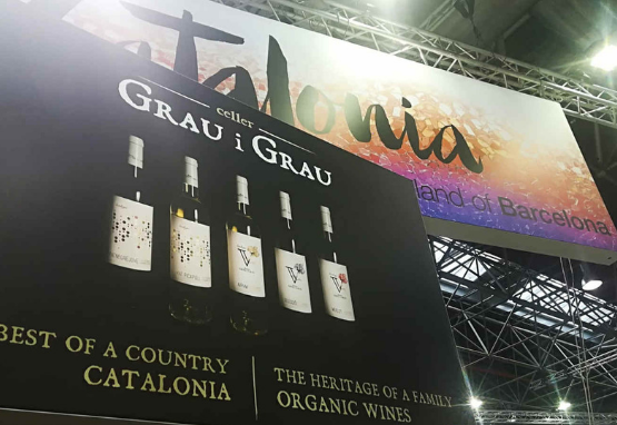 Prowein 2019 welcomes us!